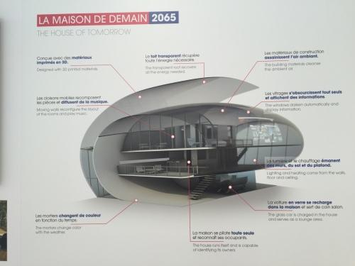 storytelling de la maison du futurpar Saint Gobain