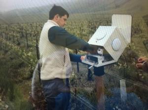 protéodie storytelling musical dans les vignes